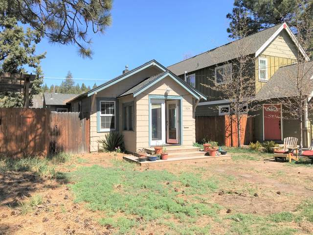 1324 NW Milwaukee Avenue, Bend, OR 97703 (MLS #220120190) :: Bend Relo at Fred Real Estate Group