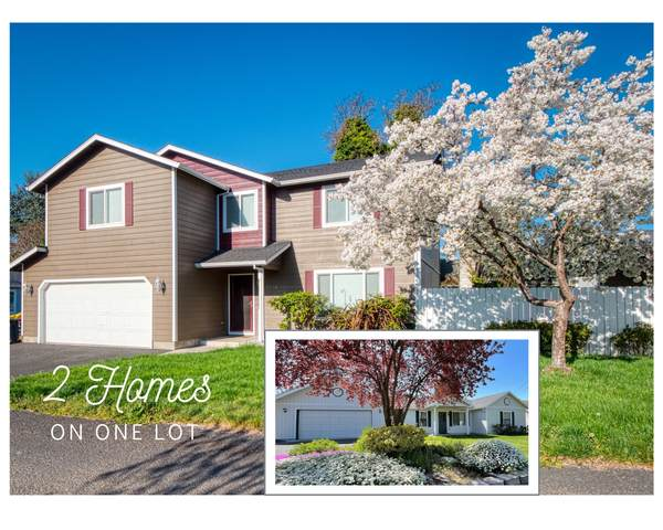 2232/2236 Spring Street, Medford, OR 97504 (MLS #220120195) :: Berkshire Hathaway HomeServices Northwest Real Estate