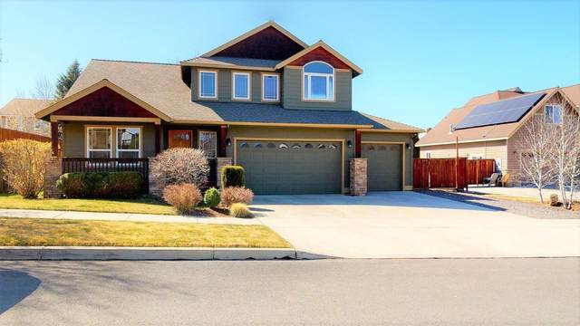 3337 NE Crystal Springs Drive, Bend, OR 97701 (MLS #220120200) :: Bend Relo at Fred Real Estate Group