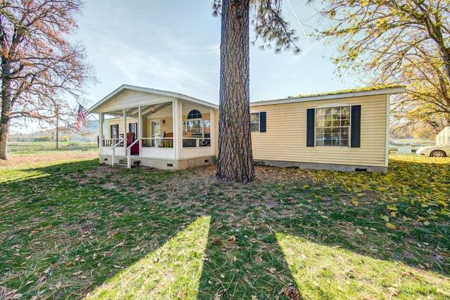 7401 Hwy 234, Central Point, OR 97502 (MLS #220120228) :: Berkshire Hathaway HomeServices Northwest Real Estate