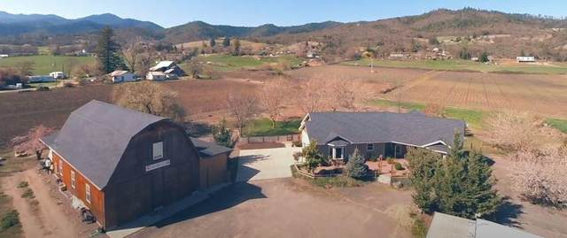 1381 Foss Road, Talent, OR 97540 (MLS #220120253) :: FORD REAL ESTATE