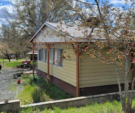 7000 Lower River Road, Grants Pass, OR 97526 (MLS #220120255) :: Berkshire Hathaway HomeServices Northwest Real Estate