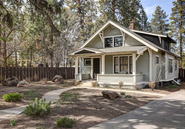 165 NW St. Helen's Place, Bend, OR 97701 (MLS #220120258) :: Bend Relo at Fred Real Estate Group