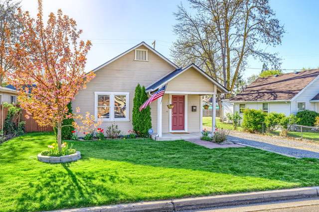 331 Marie Street, Medford, OR 97504 (MLS #220120268) :: Berkshire Hathaway HomeServices Northwest Real Estate