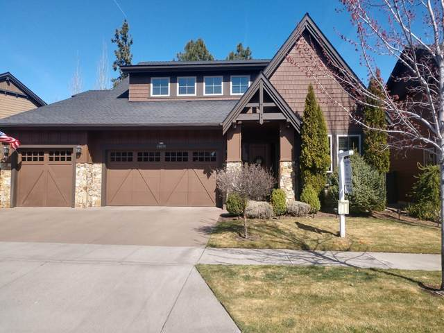 19678 Harvard Place, Bend, OR 97702 (MLS #220120280) :: Fred Real Estate Group of Central Oregon