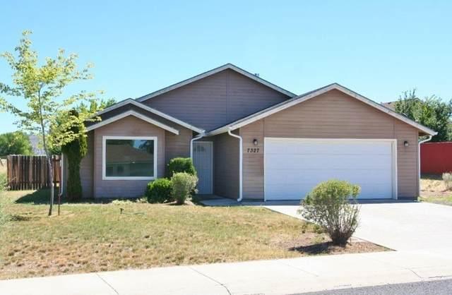7327 Boyd Place, Klamath Falls, OR 97603 (MLS #220120282) :: Berkshire Hathaway HomeServices Northwest Real Estate