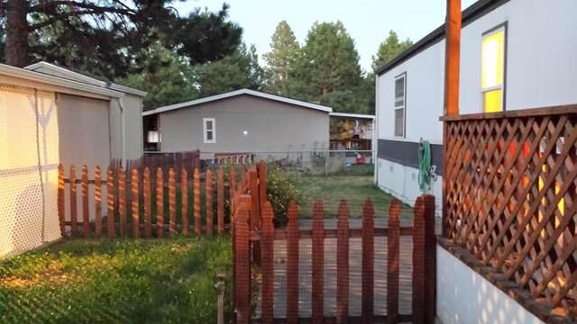 61000 Brosterhous Road 614-B, Bend, OR 97702 (MLS #220120283) :: Stellar Realty Northwest