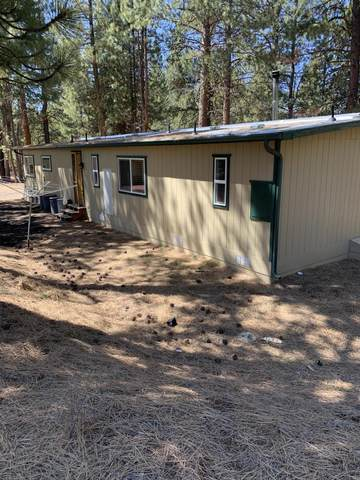 42466 Solomon Drive, Chiloquin, OR 97624 (MLS #220120284) :: Berkshire Hathaway HomeServices Northwest Real Estate