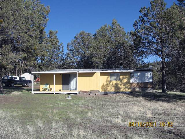 18787 Pope Road, Merrill, OR 97633 (MLS #220120287) :: Berkshire Hathaway HomeServices Northwest Real Estate