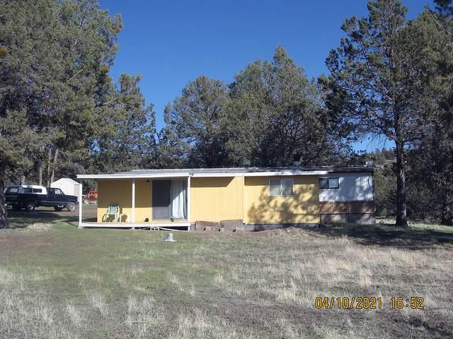 18787 Pope Road, Merrill, OR 97633 (MLS #220120287) :: Bend Homes Now