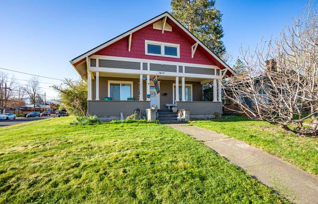 1417 W Main Street, Medford, OR 97501 (MLS #220120294) :: Bend Relo at Fred Real Estate Group