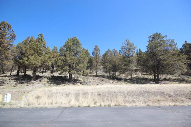 Parula Road Lot 1150, Klamath Falls, OR 97601 (MLS #220120297) :: Team Birtola | High Desert Realty