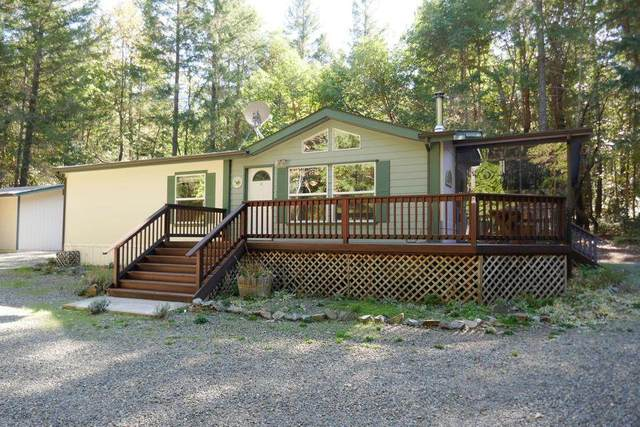 407 Briar Lane, Selma, OR 97538 (MLS #220120299) :: Central Oregon Home Pros