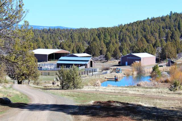 71450 E Hwy 140, Bly, OR 97622 (MLS #220120314) :: Vianet Realty