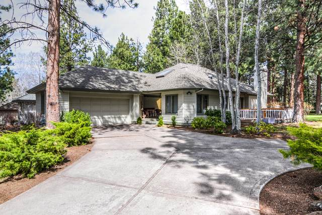 60734 Breckenridge Street, Bend, OR 97702 (MLS #220120334) :: Bend Relo at Fred Real Estate Group