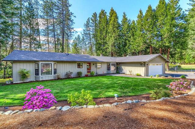244 Ruby Drive, Grants Pass, OR 97527 (MLS #220120346) :: Premiere Property Group, LLC