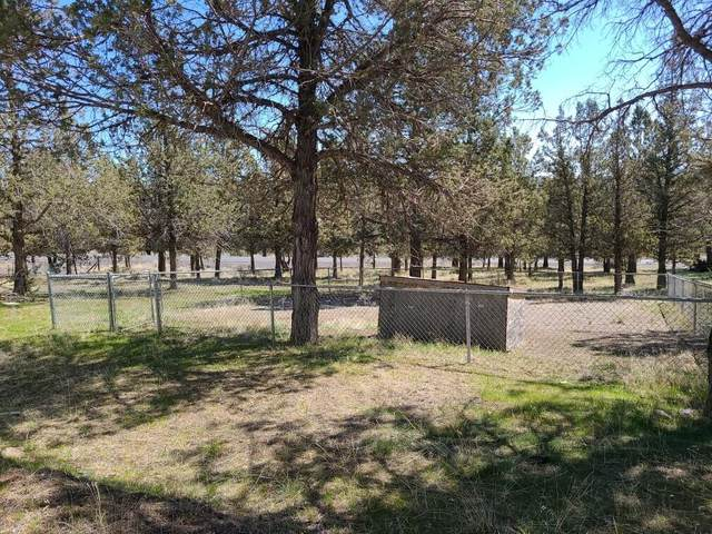 14140 SE Easy Street, Prineville, OR 97754 (MLS #220120350) :: Premiere Property Group, LLC