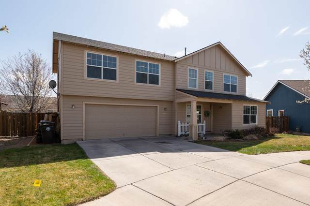 3444 SW Indian Place, Redmond, OR 97756 (MLS #220120351) :: Berkshire Hathaway HomeServices Northwest Real Estate