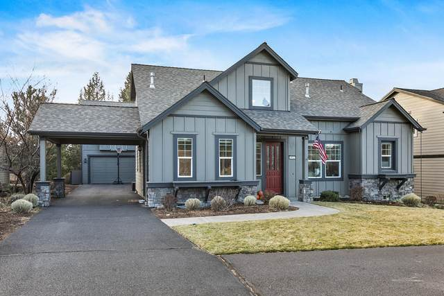 19527 Fisher Lake Lane, Bend, OR 97702 (MLS #220120354) :: Bend Relo at Fred Real Estate Group