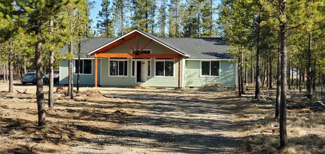 17154 Covina Road, Bend, OR 97707 (MLS #220120355) :: Berkshire Hathaway HomeServices Northwest Real Estate