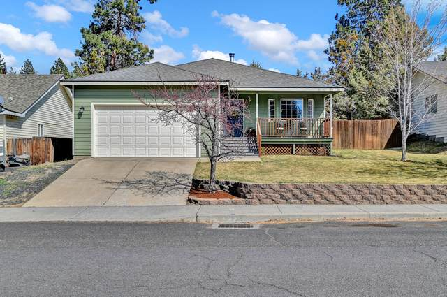 258 NE Alpenview Lane, Bend, OR 97701 (MLS #220120356) :: Schaake Capital Group