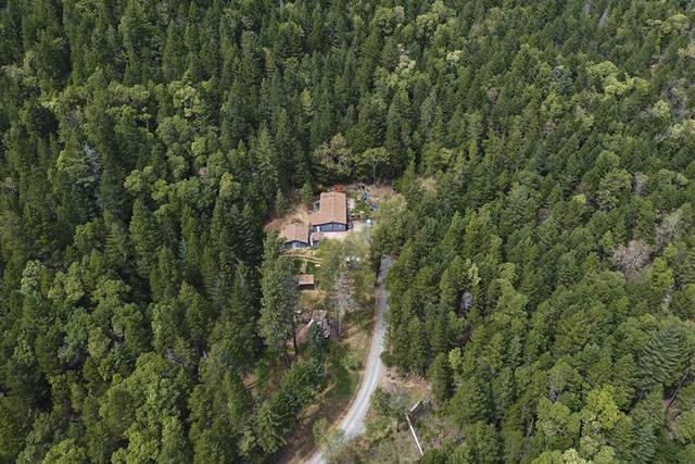 524 Slate Creek Road, Wilderville, OR 97543 (MLS #220120368) :: Bend Relo at Fred Real Estate Group