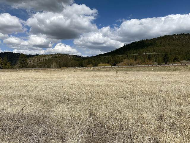 00 Williamson River Drive, Chiloquin, OR 97624 (MLS #220120383) :: Bend Relo at Fred Real Estate Group