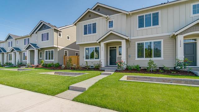 1239 NW Upas Avenue Lot #18, Redmond, OR 97756 (MLS #220120387) :: Coldwell Banker Bain