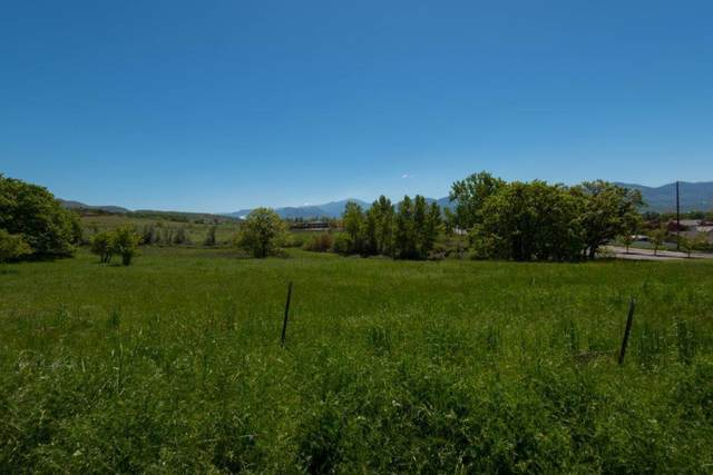0 North Phoenix Road, Medford, OR 97504 (MLS #220120406) :: Rutledge Property Group