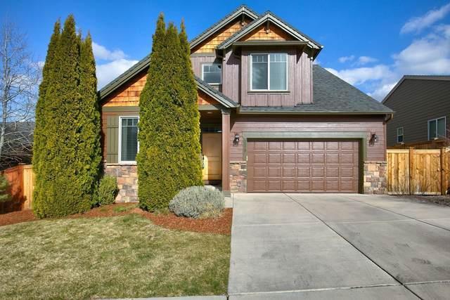 2573 NE Lynda Lane, Bend, OR 97701 (MLS #220120410) :: Stellar Realty Northwest