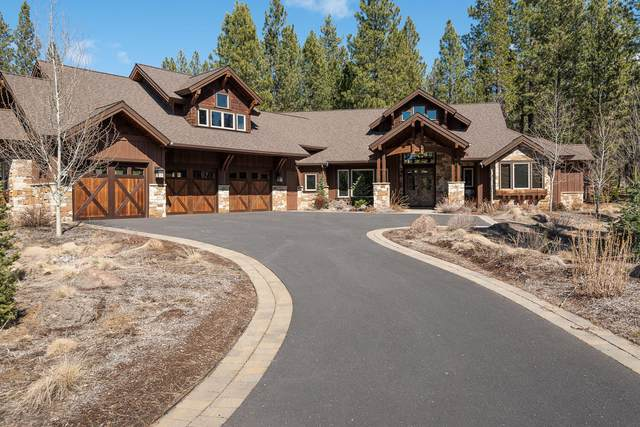 56619 Sunstone Loop, Bend, OR 97707 (MLS #220120417) :: Bend Relo at Fred Real Estate Group