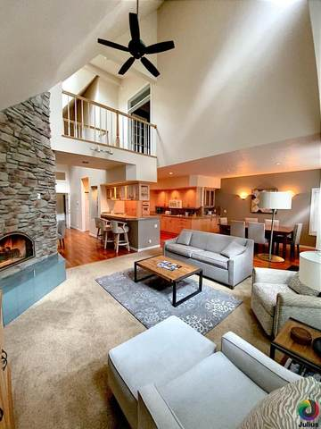 56950 Peppermill Circle 01-C, Sunriver, OR 97707 (MLS #220120421) :: Bend Relo at Fred Real Estate Group