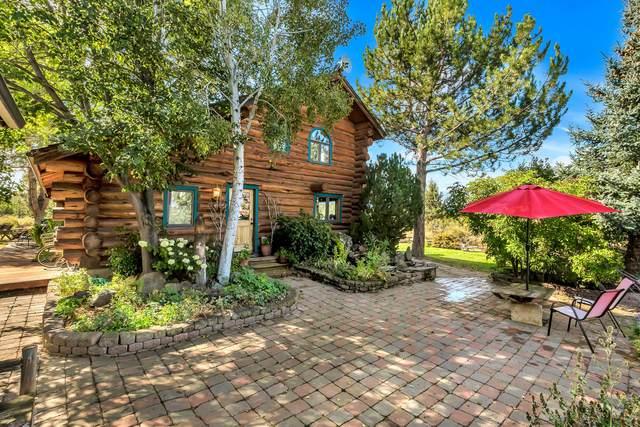 17545 Brandywine Road, Bend, OR 97703 (MLS #220120426) :: Fred Real Estate Group of Central Oregon