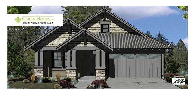 1930-Lot 5 NW Fields Street, Bend, OR 97703 (MLS #220120431) :: Fred Real Estate Group of Central Oregon