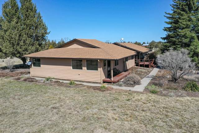 62649 Erickson Road, Bend, OR 97701 (MLS #220120436) :: Stellar Realty Northwest