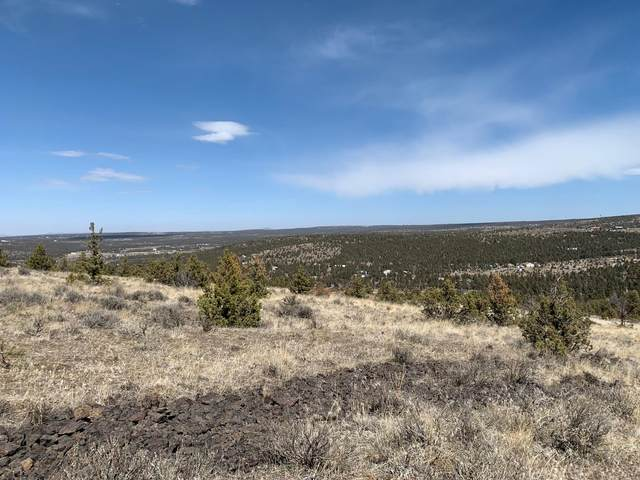 15121 SE Winchester Loop, Prineville, OR 97754 (MLS #220120453) :: Coldwell Banker Sun Country Realty, Inc.