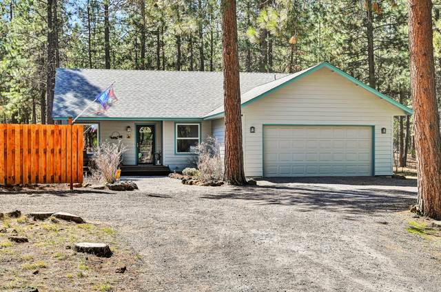 60065 Agate Road, Bend, OR 97702 (MLS #220120459) :: Bend Relo at Fred Real Estate Group
