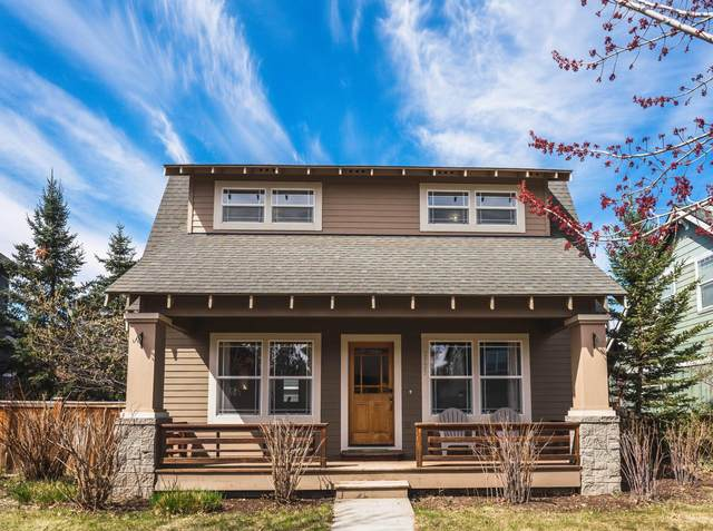 2723 NE Great Horned Place, Bend, OR 97701 (MLS #220120469) :: Vianet Realty