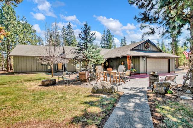 15951 Parkway Drive, La Pine, OR 97739 (MLS #220120482) :: Fred Real Estate Group of Central Oregon