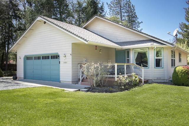 8130 Monument Drive, Grants Pass, OR 97526 (MLS #220120483) :: FORD REAL ESTATE