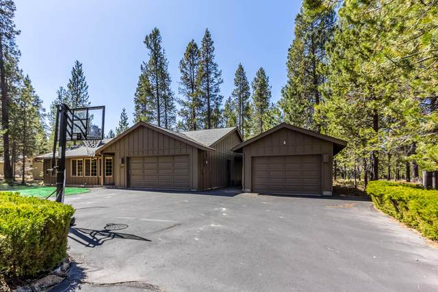 57649 Cultus Lane #10, Sunriver, OR 97707 (MLS #220120488) :: Bend Relo at Fred Real Estate Group