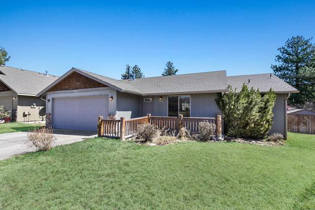 20566 Prospector Loop, Bend, OR 97702 (MLS #220120493) :: Bend Relo at Fred Real Estate Group