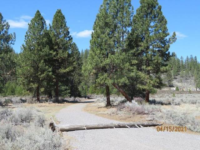Rollingwood Drive Lot 9, Chiloquin, OR 97624 (MLS #220120502) :: Bend Relo at Fred Real Estate Group