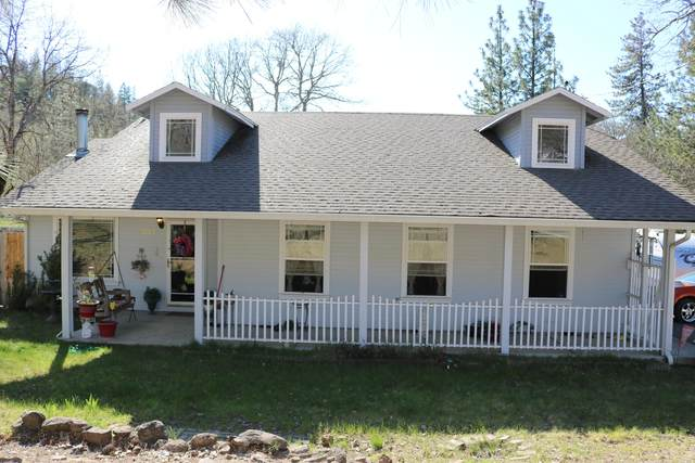 353 Old Ferry Road, Shady Cove, OR 97539 (MLS #220120504) :: Premiere Property Group, LLC