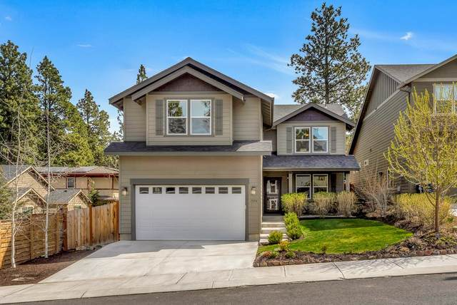 1854 NE Ellamae Place, Bend, OR 97701 (MLS #220120512) :: Stellar Realty Northwest