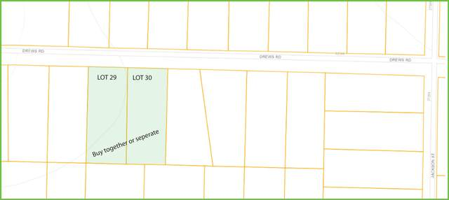 Lot 30 Drews Ranch Road, Sprague River, OR 97639 (MLS #220120513) :: Schaake Capital Group