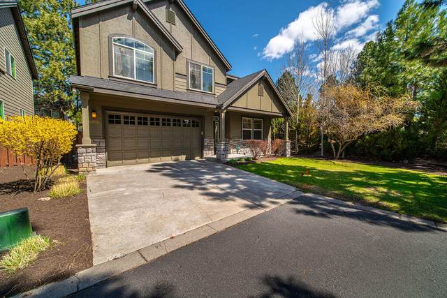 61046 Snowbrush Drive, Bend, OR 97702 (MLS #220120516) :: Fred Real Estate Group of Central Oregon