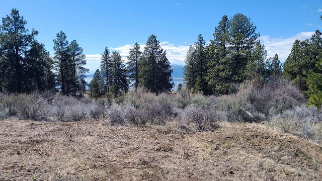 Address Not Published, Chiloquin, OR 97624 (MLS #220120521) :: Premiere Property Group, LLC