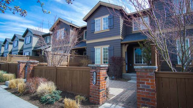 20976 NE High Desert Lane, Bend, OR 97701 (MLS #220120536) :: Stellar Realty Northwest