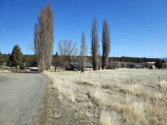 21889 Or-140, Dairy, OR 97625 (MLS #220120557) :: Keller Williams Realty Central Oregon